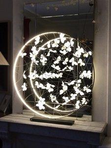 cercle aux papillons