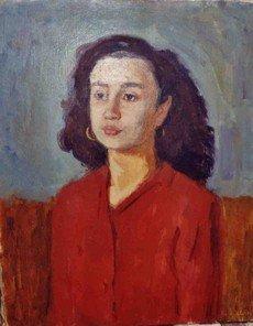 KLEIN N°166 Maria Cassata 1948