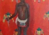 KLEIN N°160 Mohalitzy petit garçon