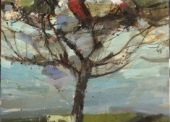 arbre et oiseau