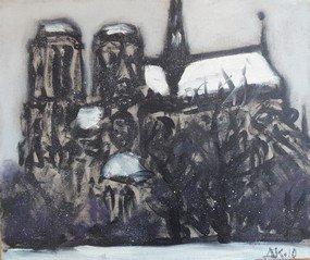 PARIS N. DAME