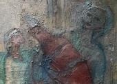 OMAR-N°583-Femmes-à-la-jarre-2004-150x100