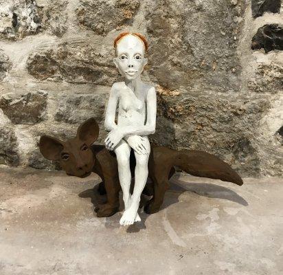 JUSIONYTE-N°206-La-femmet-et-le-renard-Terre