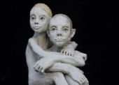 JUSIONYTE-N°212-Couple-Terre
