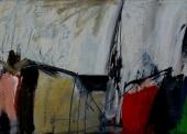 Cocumont, Serge Labégorre 2009_ 73x50 cm ass20M at ok