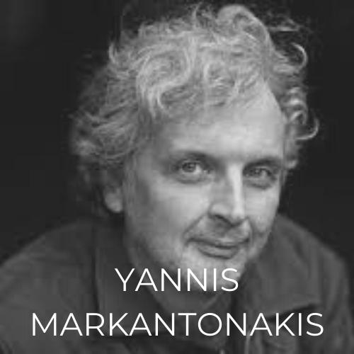 yannis markantonakis représenté par la Galerie Danielle Bourdette Gorzkowski à honfleur