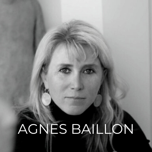 agnes baillon représentée par la Galerie Danielle Bourdette Gorzkowski à honfleur