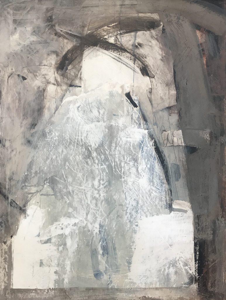 patrice brien représenté par la Galerie Danielle Bourdette Gorzkowski à honfleur