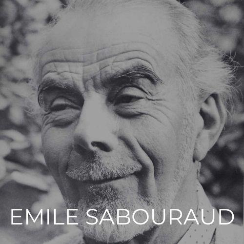 Emile sabouraud représenté par la Galerie Danielle Bourdette Gorzkowski art moderne