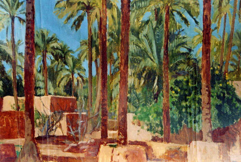 georges-andré klein représenté par la Galerie Danielle Bourdette Gorzkowski à honfleur