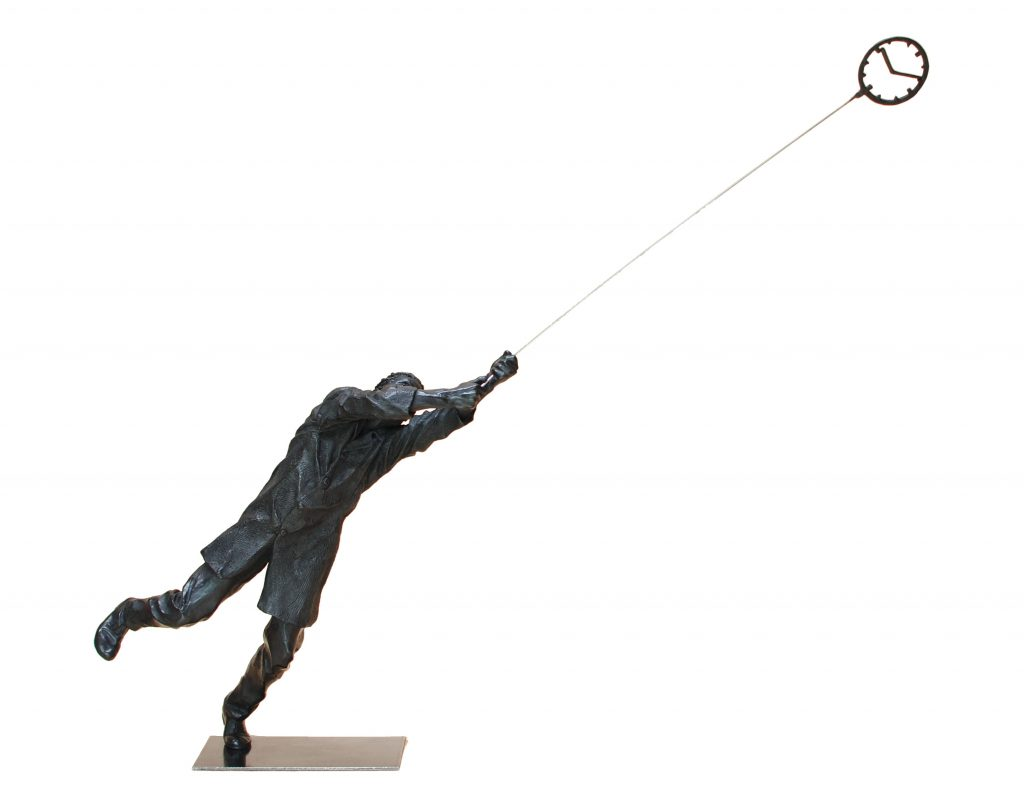 annick leroy représentée par la Galerie Danielle Bourdette Gorzkowski à honfleur