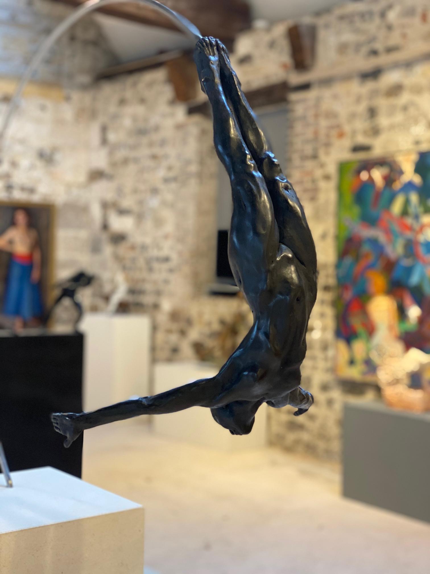 expositions temporaires à la galerie danielle bourdette gorzkowski à honfleur