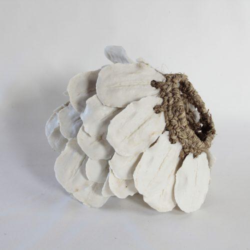 bénédicte vallet represented by Gallery Danielle Bourdette Gorzkowski in honfleur